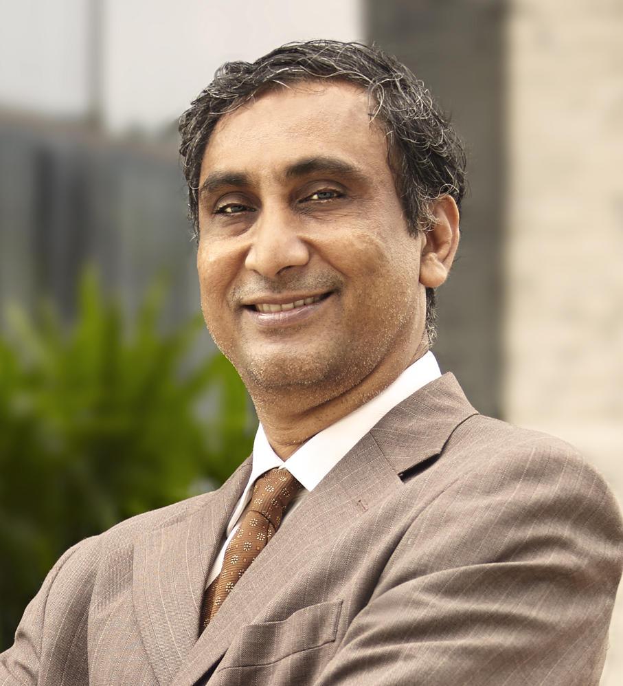 Prof. Narasimhan
